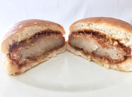 バーガーの断面1
